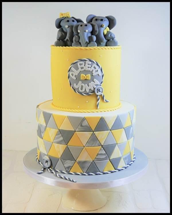 Home - Torte Cakes